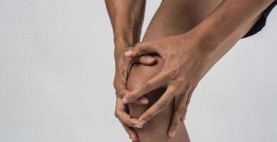 Acupuntura Elche - Dolor rodilla